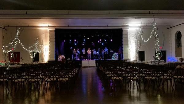 Hmac Corporate Wedding Venue Hmac