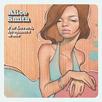 Alice Smith For Lovers album cover